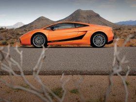Ver foto 9 de Lamborghini Gallardo Superleggera 2007