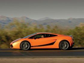 Ver foto 8 de Lamborghini Gallardo Superleggera 2007