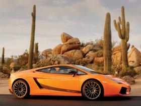 Ver foto 7 de Lamborghini Gallardo Superleggera 2007