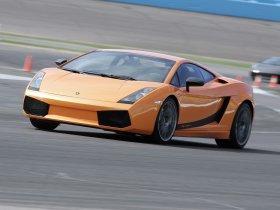 Ver foto 5 de Lamborghini Gallardo Superleggera 2007