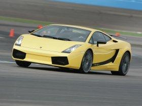 Ver foto 4 de Lamborghini Gallardo Superleggera 2007