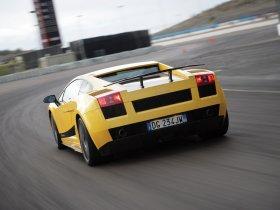 Ver foto 2 de Lamborghini Gallardo Superleggera 2007