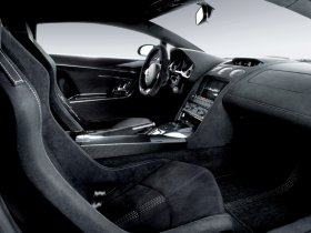 Ver foto 18 de Lamborghini Gallardo Superleggera 2007