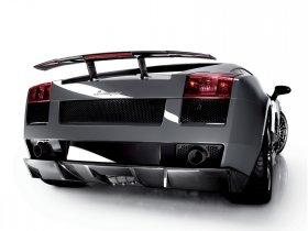 Ver foto 16 de Lamborghini Gallardo Superleggera 2007