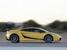 Ver foto 11 de Lamborghini Gallardo Superleggera 2007