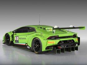Ver foto 7 de Lamborghini Huracan GT3 2015