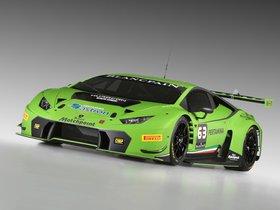 Ver foto 5 de Lamborghini Huracan GT3 2015