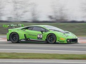 Ver foto 3 de Lamborghini Huracan GT3 2015