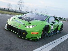 Ver foto 1 de Lamborghini Huracan GT3 2015