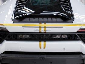 Ver foto 11 de Lamborghini Huracan LP580-2 RWD Ad Personam 2017