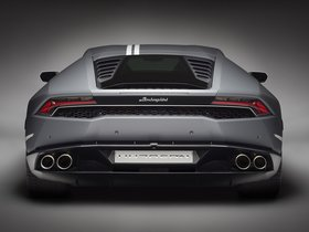 Ver foto 5 de Lamborghini Huracan LP610-4 Avio LB724 2016