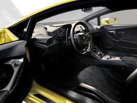 Ver foto 8 de Lamborghini Huracan LP610-4 2014
