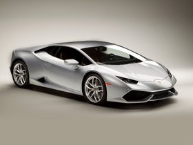 Ver foto 16 de Lamborghini Huracan LP610-4 2014
