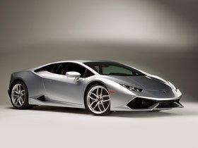 Ver foto 15 de Lamborghini Huracan LP610-4 2014