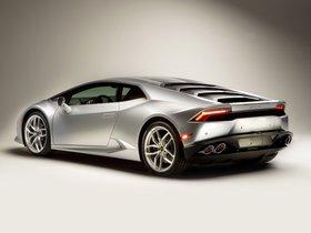Ver foto 14 de Lamborghini Huracan LP610-4 2014