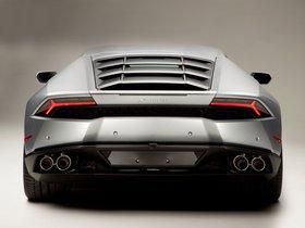 Ver foto 12 de Lamborghini Huracan LP610-4 2014