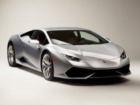 Ver foto 11 de Lamborghini Huracan LP610-4 2014