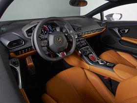 Ver foto 32 de Lamborghini Huracan LP610-4 2014
