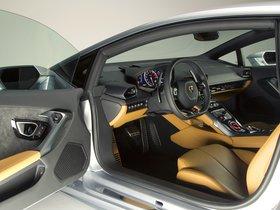 Ver foto 31 de Lamborghini Huracan LP610-4 2014