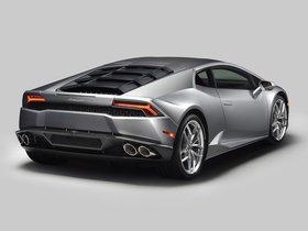 Ver foto 30 de Lamborghini Huracan LP610-4 2014