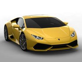 Ver foto 7 de Lamborghini Huracan LP610-4 2014