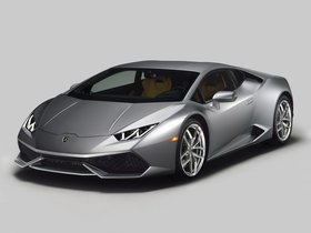 Ver foto 29 de Lamborghini Huracan LP610-4 2014