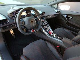 Ver foto 28 de Lamborghini Huracan LP610-4 2014