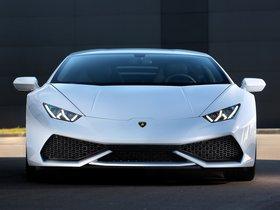 Ver foto 25 de Lamborghini Huracan LP610-4 2014