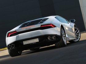 Ver foto 22 de Lamborghini Huracan LP610-4 2014