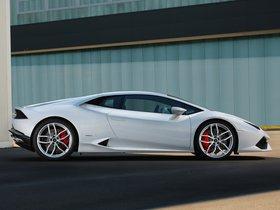 Ver foto 21 de Lamborghini Huracan LP610-4 2014