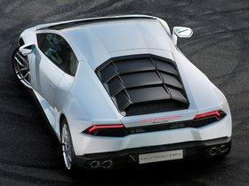 Ver foto 20 de Lamborghini Huracan LP610-4 2014