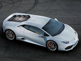 Ver foto 18 de Lamborghini Huracan LP610-4 2014