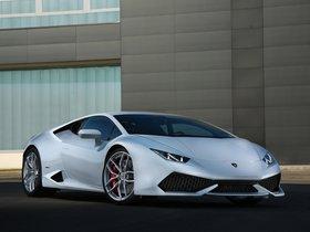Ver foto 17 de Lamborghini Huracan LP610-4 2014