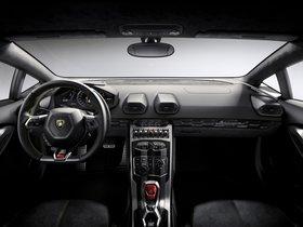 Ver foto 39 de Lamborghini Huracan LP610-4 2014