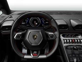 Ver foto 38 de Lamborghini Huracan LP610-4 2014