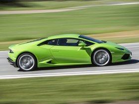 Ver foto 37 de Lamborghini Huracan LP610-4 2014