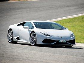 Ver foto 36 de Lamborghini Huracan LP610-4 2014