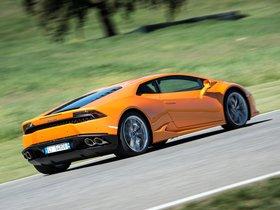 Ver foto 35 de Lamborghini Huracan LP610-4 2014
