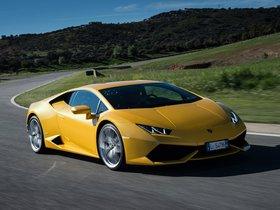 Ver foto 34 de Lamborghini Huracan LP610-4 2014