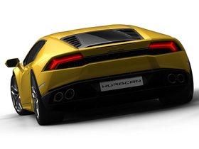 Ver foto 5 de Lamborghini Huracan LP610-4 2014