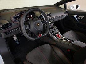 Ver foto 55 de Lamborghini Huracan LP610-4 2014