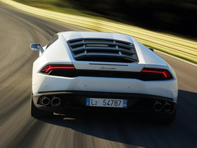 Ver foto 54 de Lamborghini Huracan LP610-4 2014