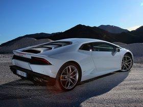 Ver foto 53 de Lamborghini Huracan LP610-4 2014