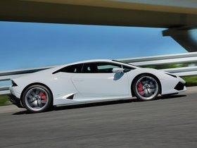 Ver foto 52 de Lamborghini Huracan LP610-4 2014