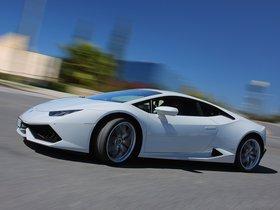 Ver foto 51 de Lamborghini Huracan LP610-4 2014