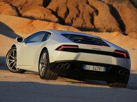 Ver foto 50 de Lamborghini Huracan LP610-4 2014