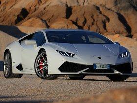 Ver foto 49 de Lamborghini Huracan LP610-4 2014