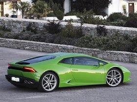Ver foto 46 de Lamborghini Huracan LP610-4 2014