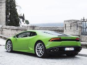 Ver foto 45 de Lamborghini Huracan LP610-4 2014