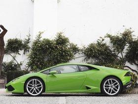 Ver foto 44 de Lamborghini Huracan LP610-4 2014